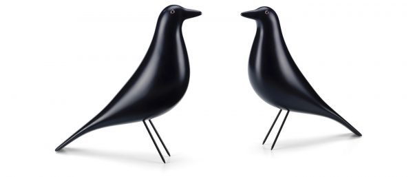 Eames House Bird Accessories