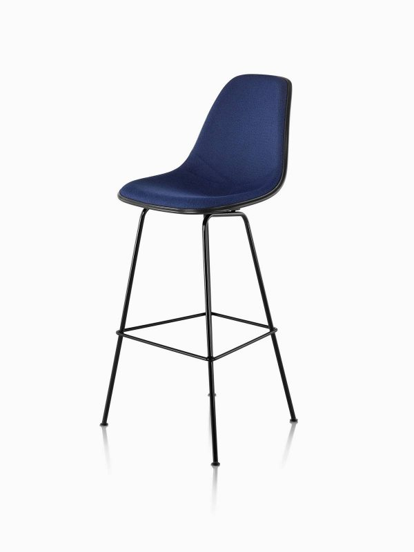 Molded Plastic Stool