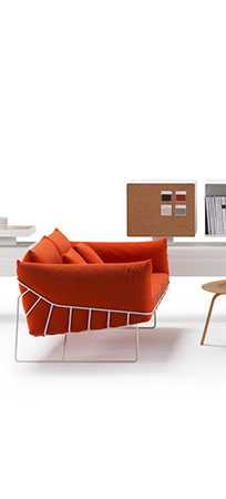 Sofas and Benches