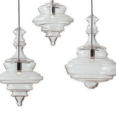 Never Ending Glory Pendant Lamps